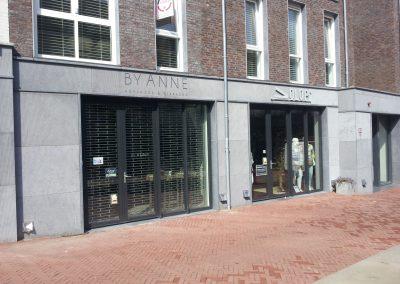 Mall Sweanhof Oisterwijk