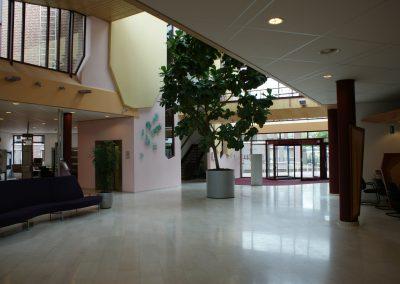 City office Etten-Leur