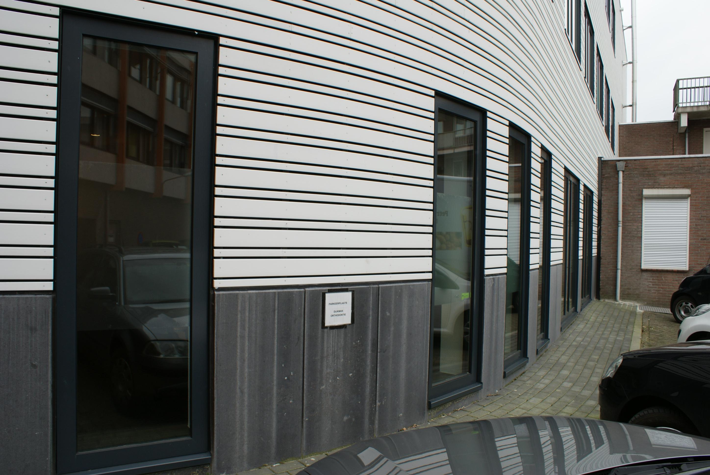 Gemeentehuis Haren