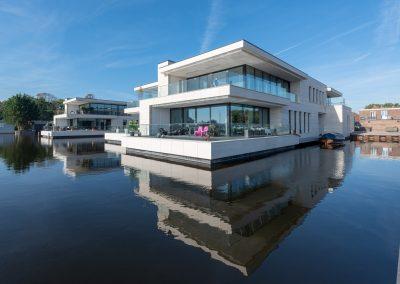Hof van Leede – Luxe Appartementen Warmond