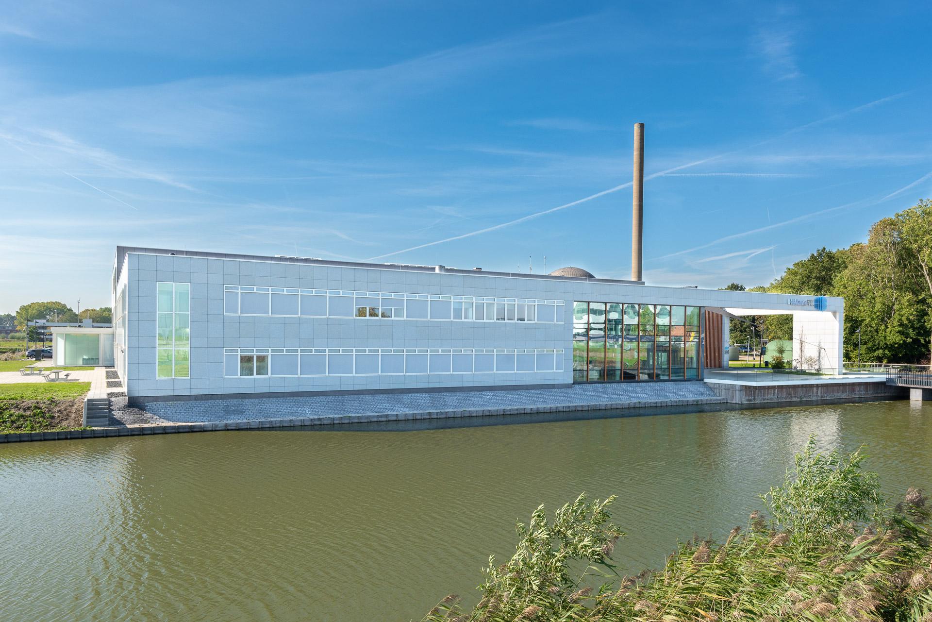 Protonenkliniek Holland PTC Delft
