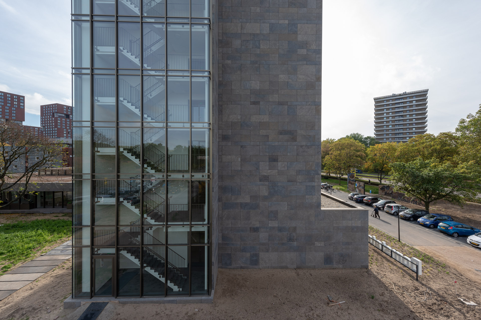 Zorghotel en Behandelcentrum Domstate Utrecht