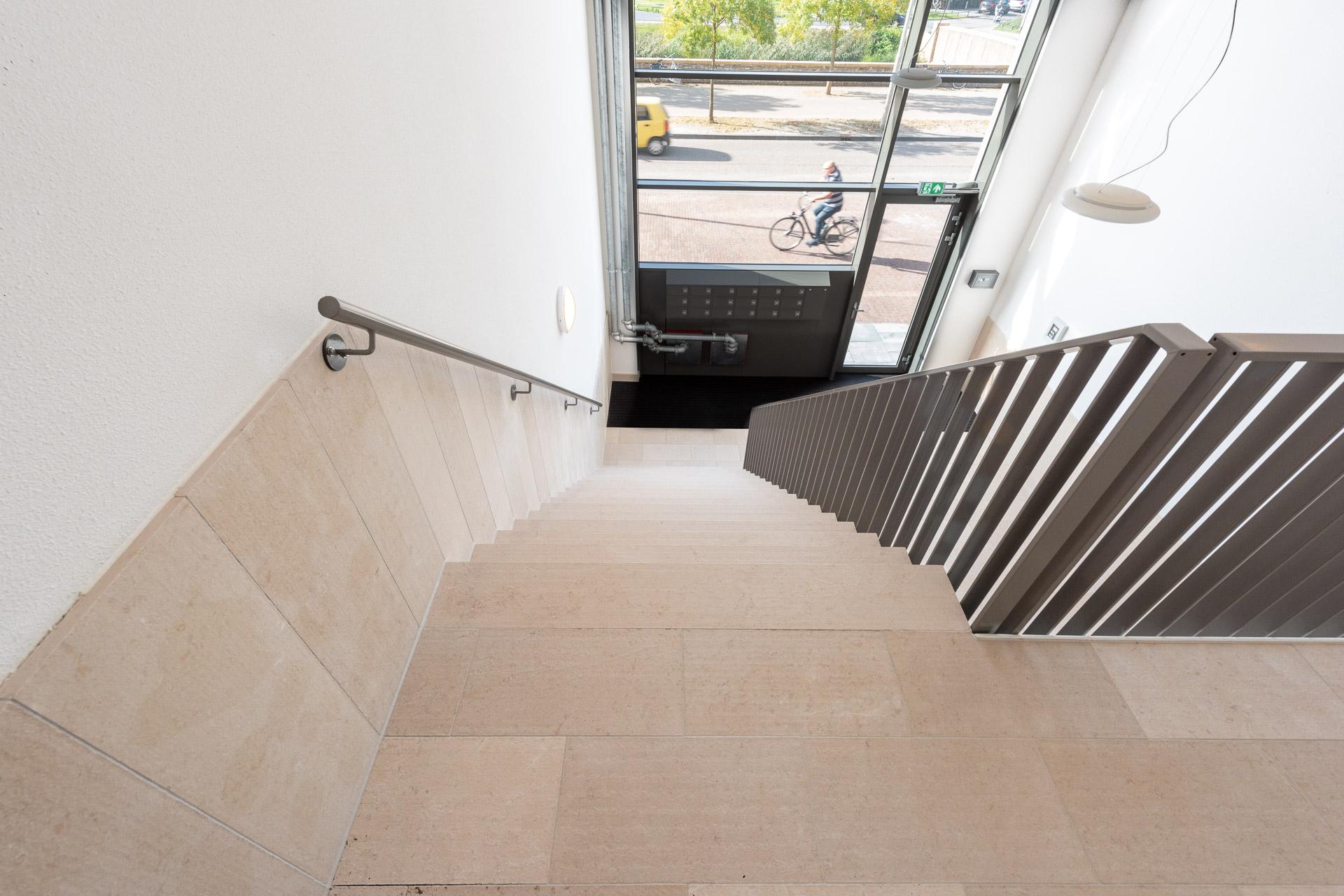 Leidsche Rijn, Centrum Kern Blok C1 Utrecht