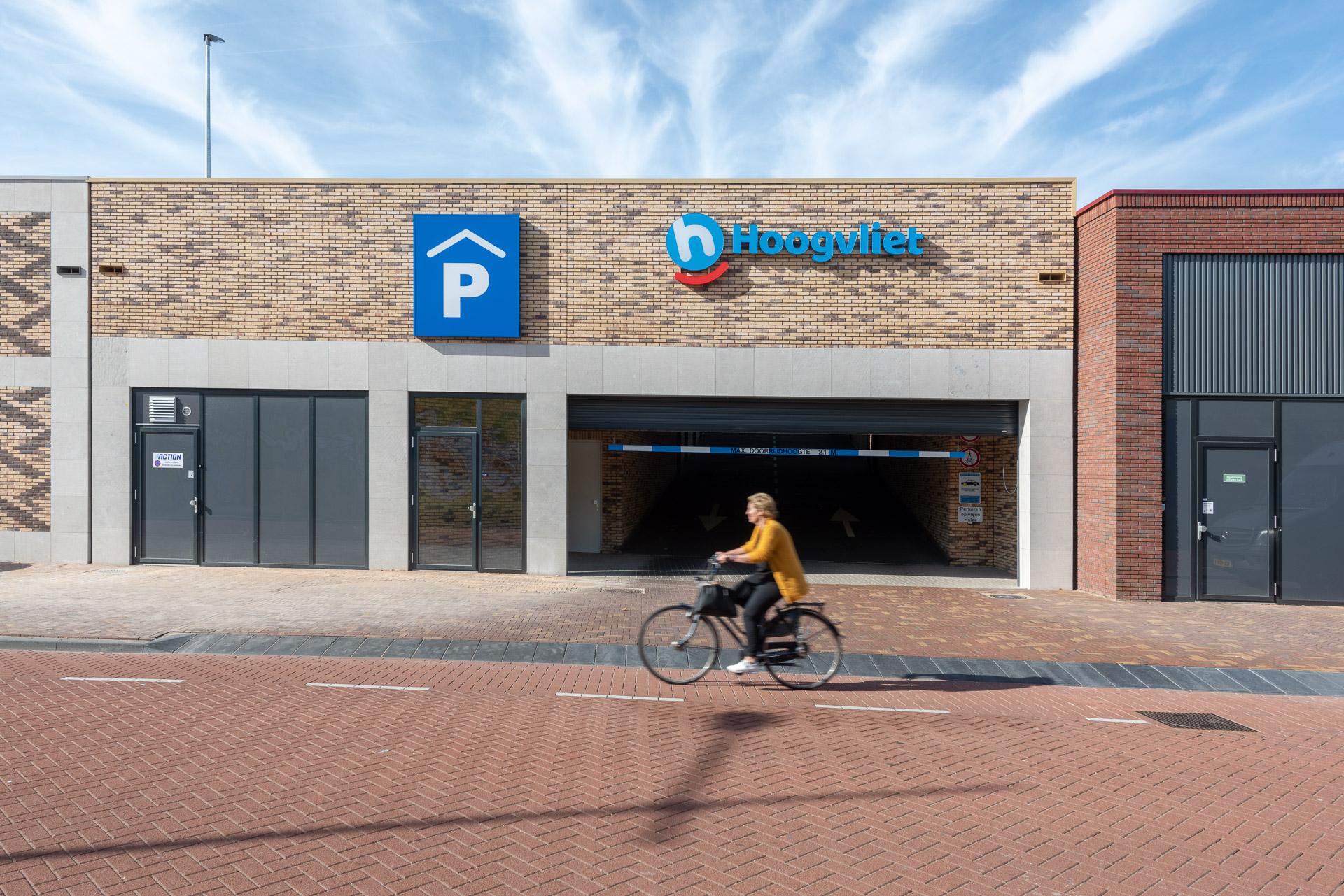 Brouwerspoort blok 12+13 Veenendaal