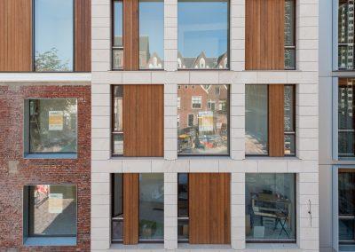 Hotel Hofman te Groningen
