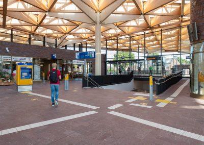 Station Assen